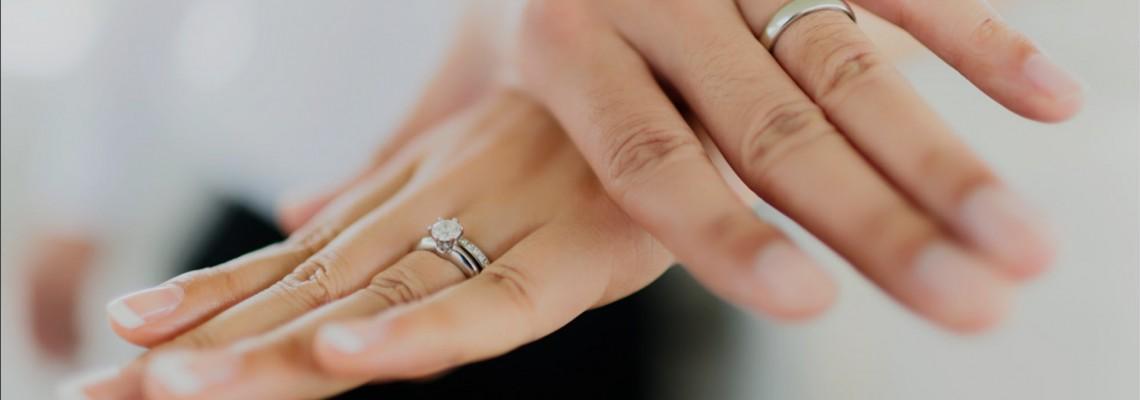 Второе обручальное кольцо в подарок