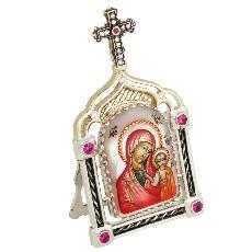 Икона кабинетная Пресвятая Богородица